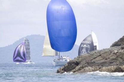 Six Senses Phuket Race Week