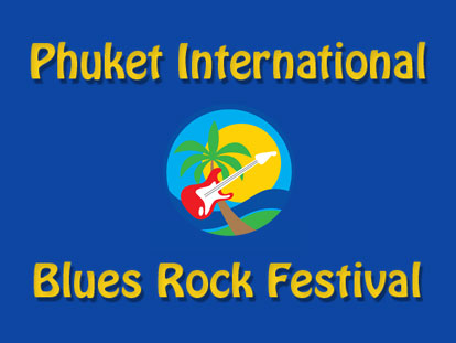 Phuket International Jazz Festival 2011